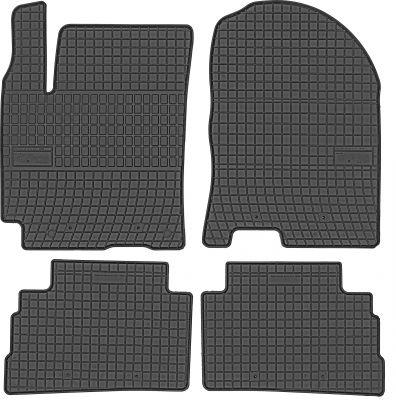 FROGUM gumowe dywaniki samochodowe Hyundai Kona od 2017r. 401990