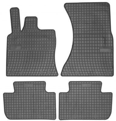 FROGUM gumowe dywaniki samochodowe Porsche Macan od 2014r. 402140