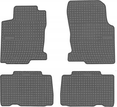FROGUM gumowe dywaniki samochodowe Lexus NX200 od 2014r. 410022