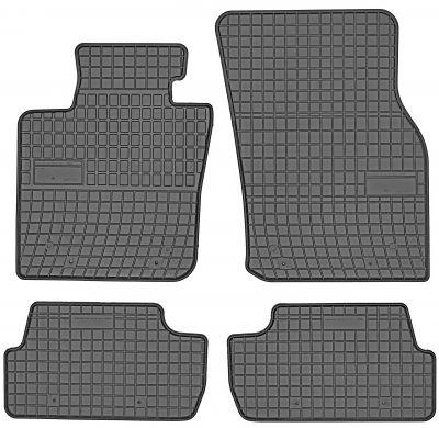 FROGUM gumowe dywaniki samochodowe Mini Cooper S III od 2014r. 410336