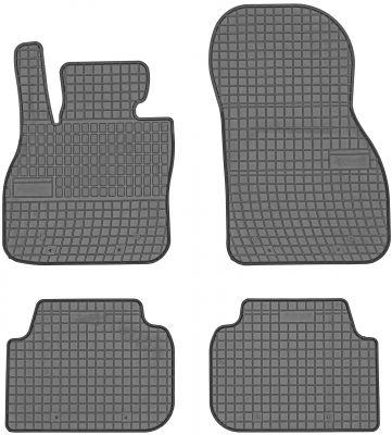 FROGUM gumowe dywaniki samochodowe Mini Clubman od 2007-2014r. 410459