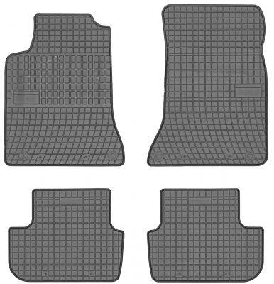 FROGUM gumowe dywaniki samochodowe Infiniti Q30s od 2015-2019r. 410497