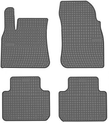 FROGUM gumowe dywaniki samochodowe Porsche Cayenne III od 2017r. 410541