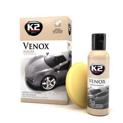 K2 VENOX-Mleczko do usuwania rys G050
