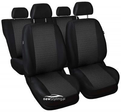 Pokrowce samochodowe practic Ford Focus (kanapa dzielona 2/1) od 98-05r