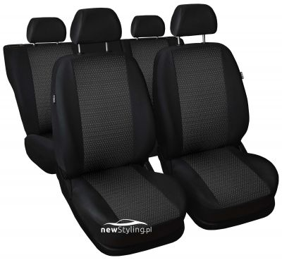 Pokrowce samochodowe practic Hyundai i30 od 07-12r