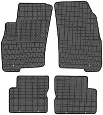 FROGUM gumowe dywaniki samochodowe Alfa Romeo Mito od 2008r. 542582