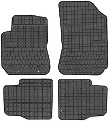 FROGUM gumowe dywaniki samochodowe Citroen C4 Cactus od 2014r. 542643