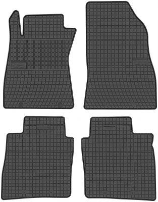 FROGUM gumowe dywaniki samochodowe Nissan Pulsar od 2014r. 542681