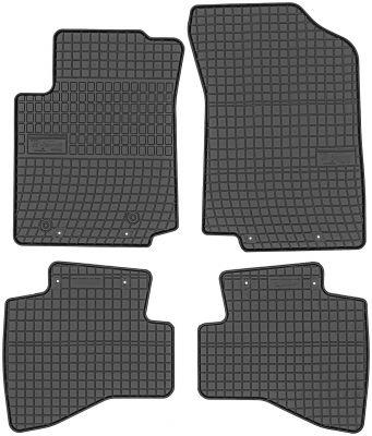 FROGUM gumowe dywaniki samochodowe Toyota Aygo II od 2014r. 542735
