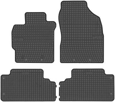 FROGUM gumowe dywaniki samochodowe Toyota Auris I od 2007-2012r. 542766