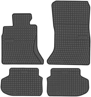 FROGUM gumowe dywaniki samochodowe BMW s5 F10 F11 po liftingu od 2013-2017r. 542780