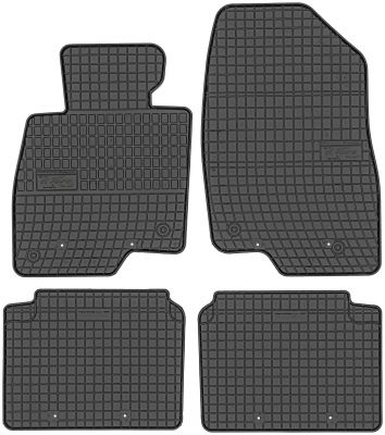 FROGUM gumowe dywaniki samochodowe Mazda 6 III GJ od 2013r. 542797