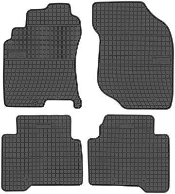 FROGUM gumowe dywaniki samochodowe Nissan X-Trail T30 od 2001-2007r. 542810