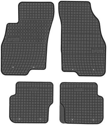 FROGUM gumowe dywaniki samochodowe Fiat Punto od 2012-2017r. 542964