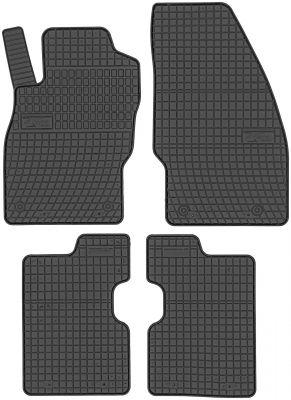 FROGUM gumowe dywaniki samochodowe Opel Corsa E od 2014r. 542988