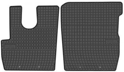 FROGUM gumowe dywaniki samochodowe DAF CF 106 CF Euro 6 od 2014r
