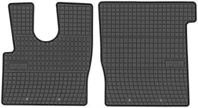 FROGUM gumowe dywaniki samochodowe DAF XF 106 Euro 6 do 2014r