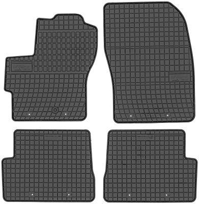 FROGUM gumowe dywaniki samochodowe Mazda 3 I od 2003-2013r. 546009