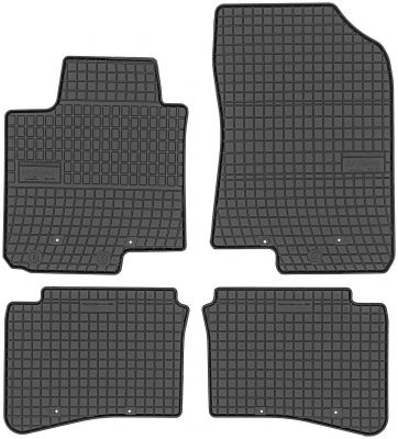 FROGUM gumowe dywaniki samochodowe Hyundai i20 II od 2014r. 546016