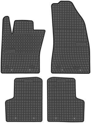FROGUM gumowe dywaniki samochodowe Jeep Renegade od 2014r. 546115