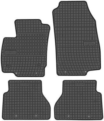FROGUM gumowe dywaniki samochodowe Ford B-Max od 2012-2017r. 546184