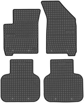 FROGUM gumowe dywaniki samochodowe Fiat Freemont od 2011-2016r. 546207