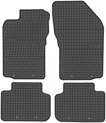 FROGUM gumowe dywaniki samochodowe Alfa Romeo 147 od 2000-2010r. 546238