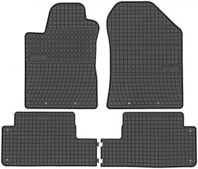 FROGUM gumowe dywaniki samochodowe Toyota Corolla Verso od 2004-2009r. 546269
