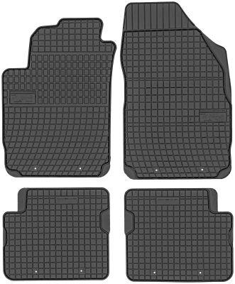 FROGUM gumowe dywaniki samochodowe Fiat Stilo od 2001-2007r. 546313