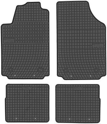 FROGUM gumowe dywaniki samochodowe Audi A2 od 2000-2005r. 546368