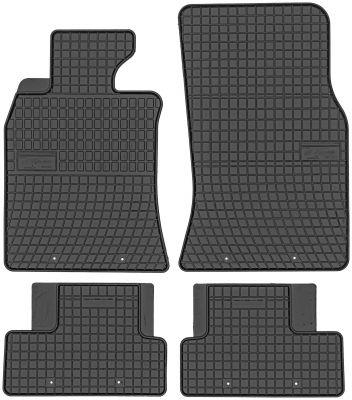 FROGUM gumowe dywaniki samochodowe Mini Cooper od 2001-2013r. 546382