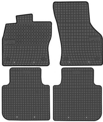 FROGUM gumowe dywaniki samochodowe Skoda Superb III od 2015r. 546535