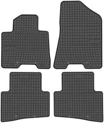 FROGUM gumowe dywaniki samochodowe Hyundai Tucson II od 2015r. 546610