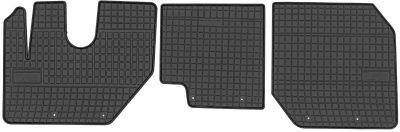 FROGUM gumowe dywaniki samochodowe Renault Gama D od 2015