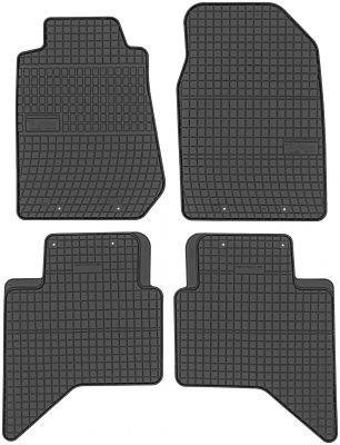 FROGUM gumowe dywaniki samochodowe Isuzu D-Max od 2012r. 546672