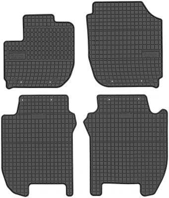 FROGUM gumowe dywaniki samochodowe Honda Jazz IV od 2015r. 546764