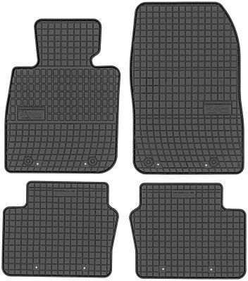 FROGUM gumowe dywaniki samochodowe Mazda CX-3 od 2015r. 546825