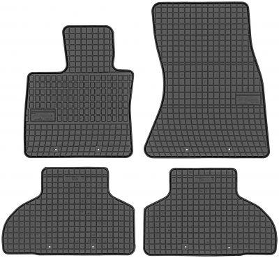 FROGUM gumowe dywaniki samochodowe BMW X5 F15 od 2013r. 546856