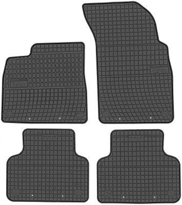FROGUM gumowe dywaniki samochodowe Audi Q7 II od 2015r. 546917