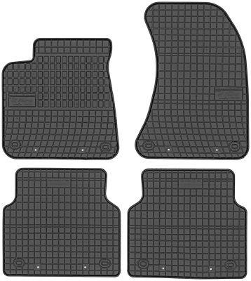 FROGUM gumowe dywaniki samochodowe Audi A8 D4 od 2010-2017r. 546986