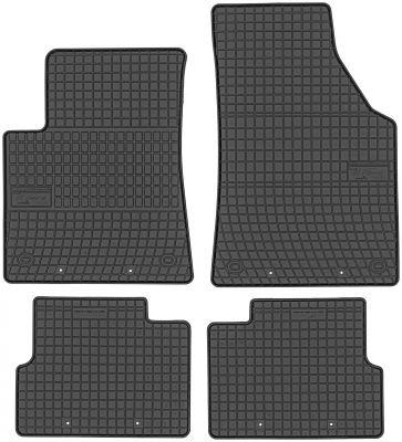 FROGUM gumowe dywaniki samochodowe Jeep Cherokee KL od 2013r. 547013
