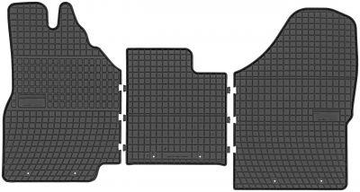 FROGUM gumowe dywaniki samochodowe IVECO Daily od 2014r. 547273
