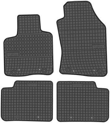 FROGUM gumowe dywaniki samochodowe Lancia Y od 2011r. 547341