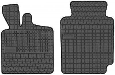 FROGUM gumowe dywaniki samochodowe Smart Fortwo od 1998-2007r. 547372