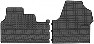 FROGUM gumowe dywaniki samochodowe Citroen Jumpy od 2016r. 547433