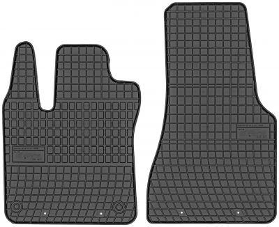 FROGUM gumowe dywaniki samochodowe Smart ForTwo od 2015r. 547495