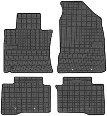 FROGUM gumowe dywaniki samochodowe SsangYong Trivoli od 2015r