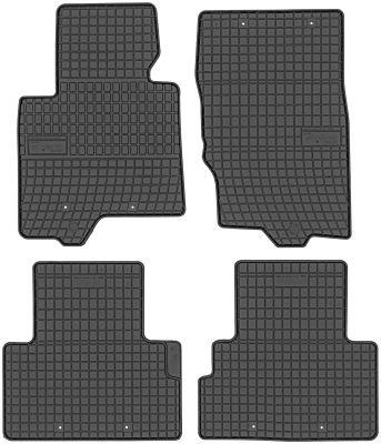 FROGUM gumowe dywaniki samochodowe Infiniti QX70 od 2008-2017r.