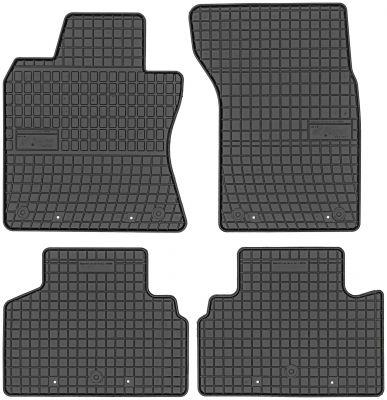 FROGUM gumowe dywaniki samochodowe Infiniti Q50 od 2013r
